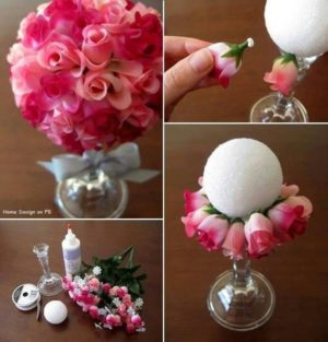 23 Exciting Dollar Store DIY Crafts And Projects Ideas. I Will Definitely Try Doing #19 Tonight.