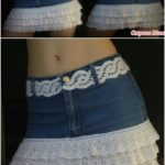 19 Awesome Old Jeans Repurposing Projects For You