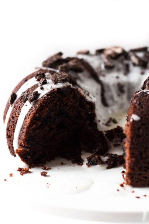 oreo cookies dessert recipes