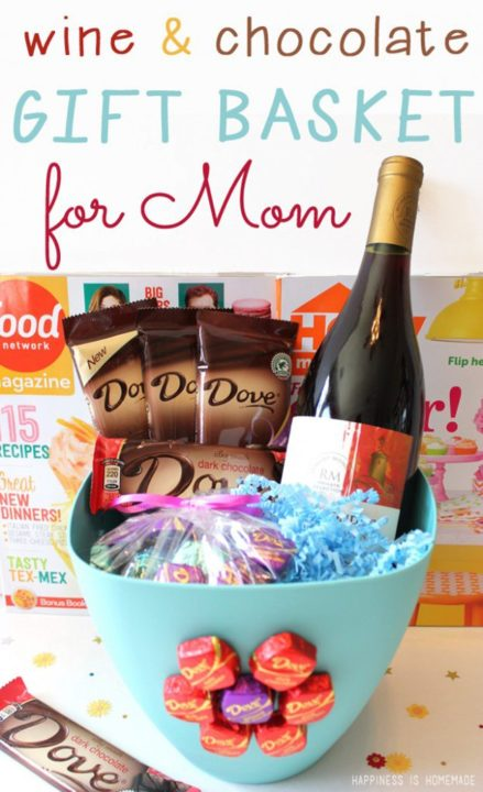 diy gift ideas for mom