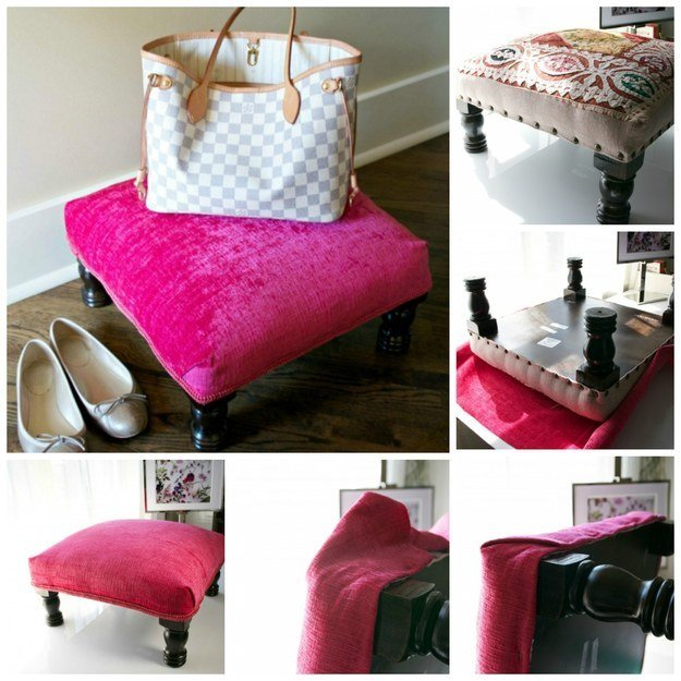 recycled repurposed upcycled old furniture16