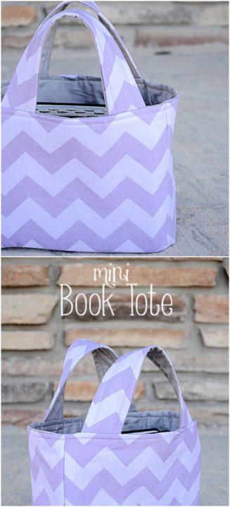 DIY Tote Bags ideas