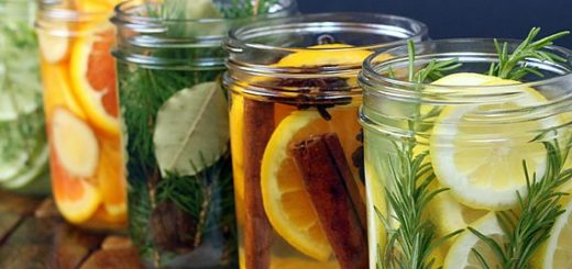 diy air freshener natural homemade