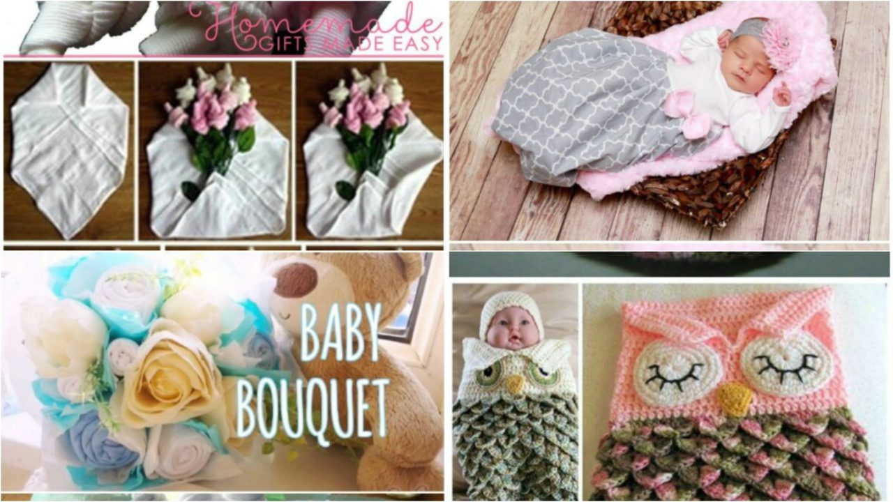 25 Cute Adorable Baby Shower Gift Ideas That Everyone Will love