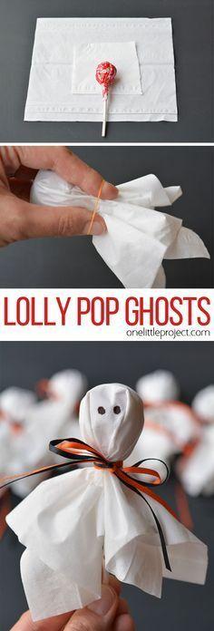 diy halloween food ideas