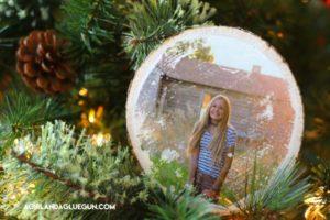 How To Transfer Photos On Wood : DIY Home Decor Ideas