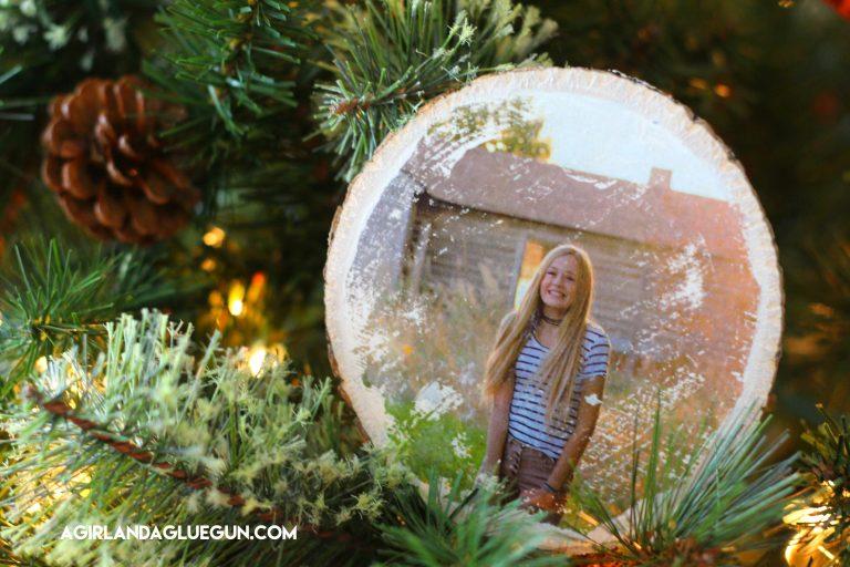photo transfer to wood DIY Home Decor Ideas