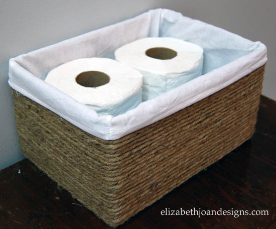 DIY Recycling Ideas For Home Decoration