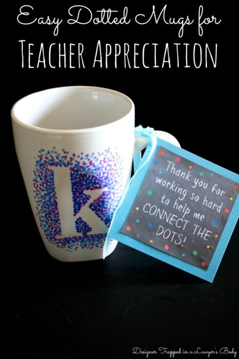 DIY Decorated Mug : Super Easy Craft Ideas For Kids