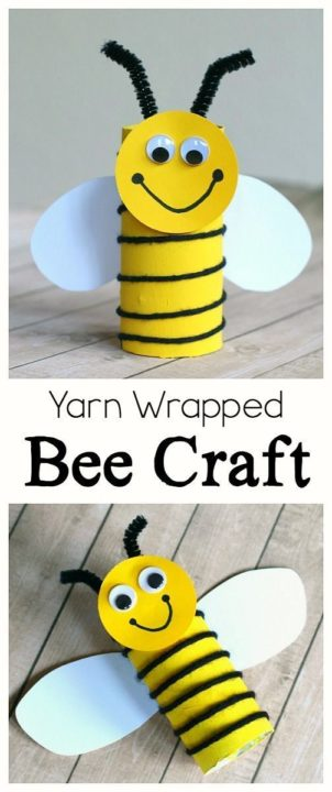 Arts And Crafts For Kids diy