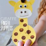 6 Super Easy Fun Kids Crafts : DIY Arts And Crafts For Kids