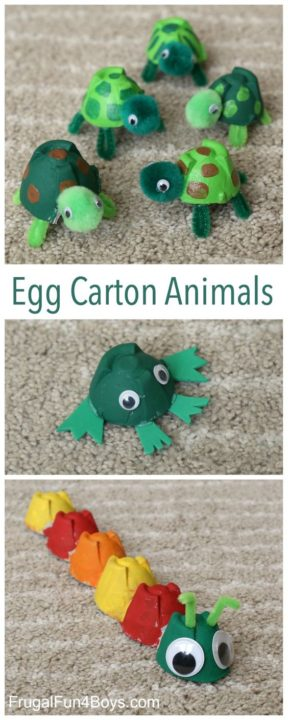 handmade Arts And Crafts For Kids diy crafts ideas