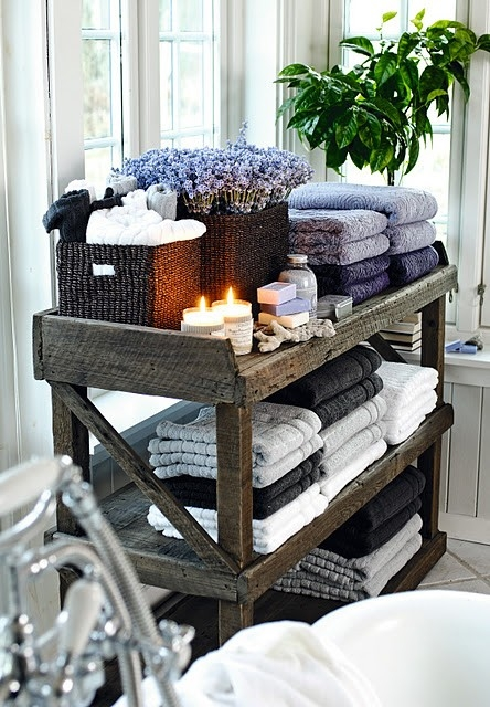 50 Brilliant Bathroom Storage Hacks and Organization DIY Solutions