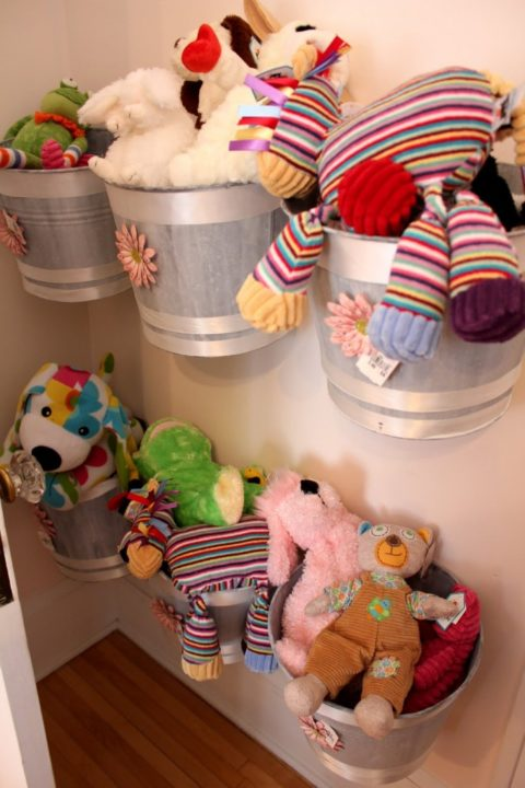 9 Easy Storage and Organization Solutions for Your Kid's Bedroom