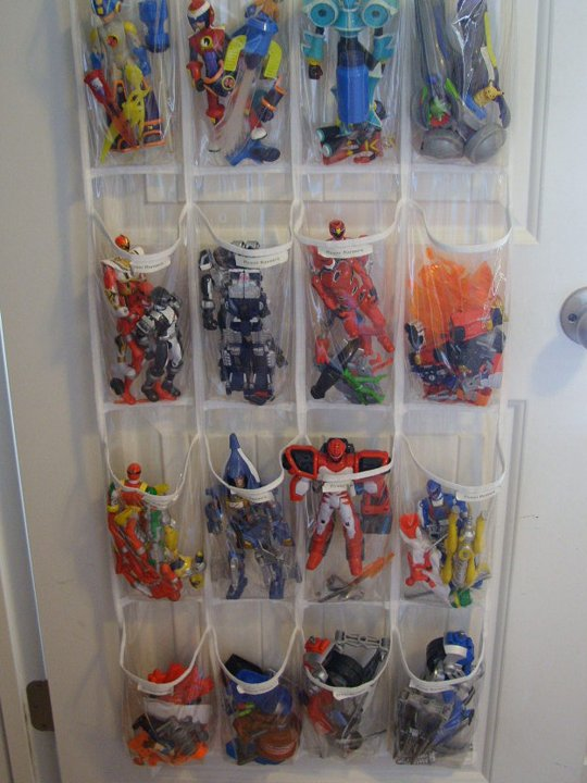 Easy Storage and Organization Solutions for kids