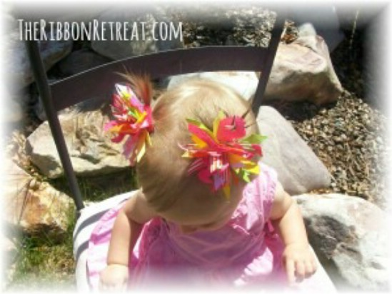 How To Make A Hair Bow_12