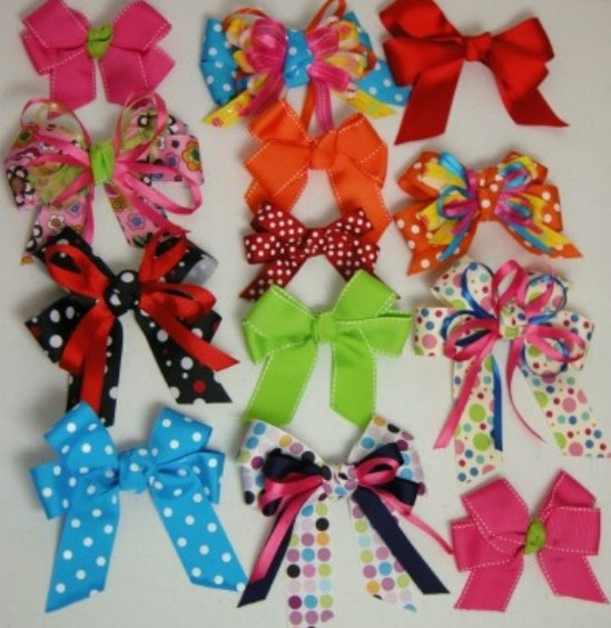 How To Make A Hair Bow_24