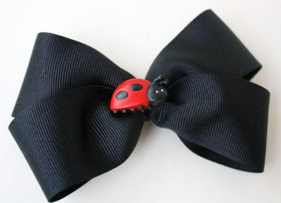 How To Make A Hair Bow_27