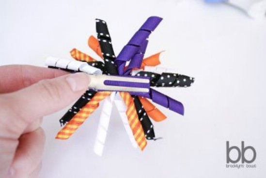 How To Make A Hair Bow_3