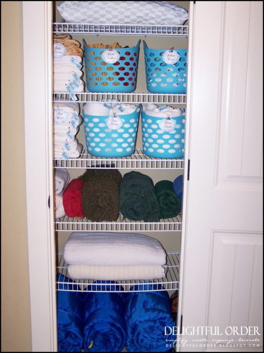 diy bathroom storage orgaziation ideas
