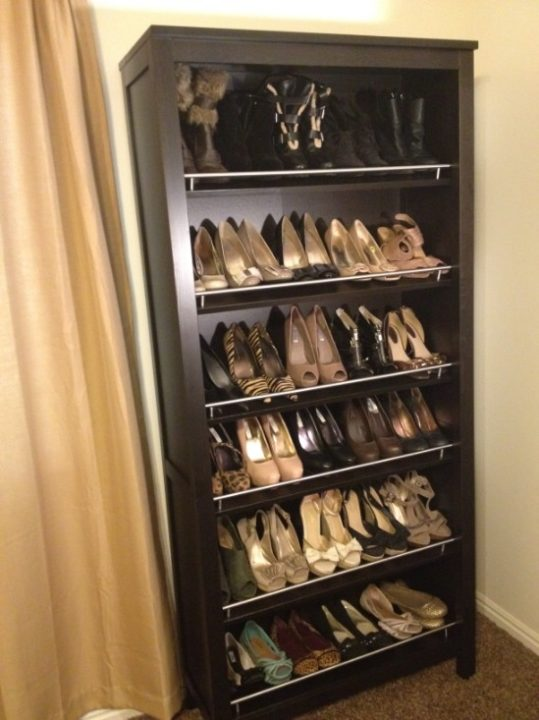 diy-shoe-rack ideas