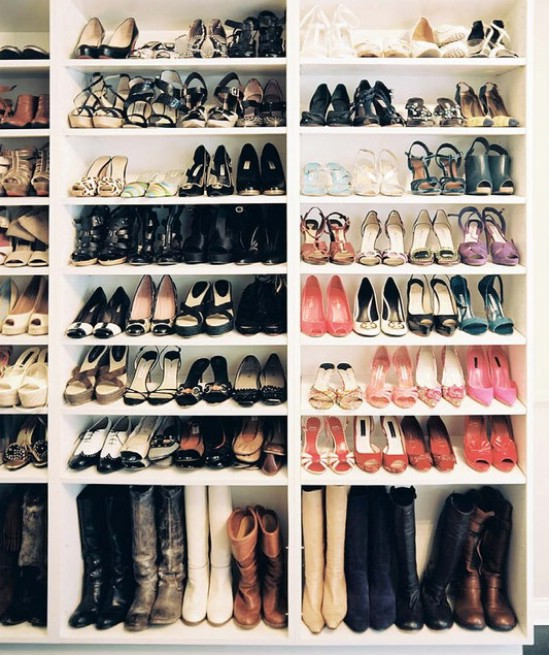 shoes-organizing ideas