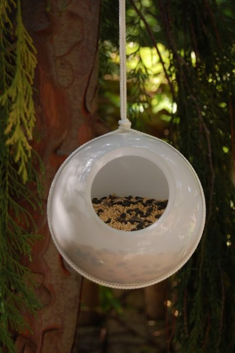 diy Birdfeeder-From-Glass-Shades