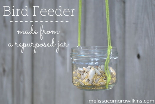 diy bird feeder 112