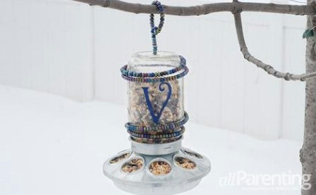 diy bird feeder 4