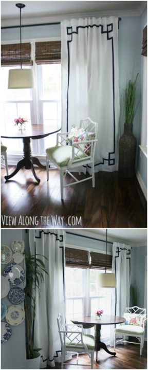diy curtains ideas 12