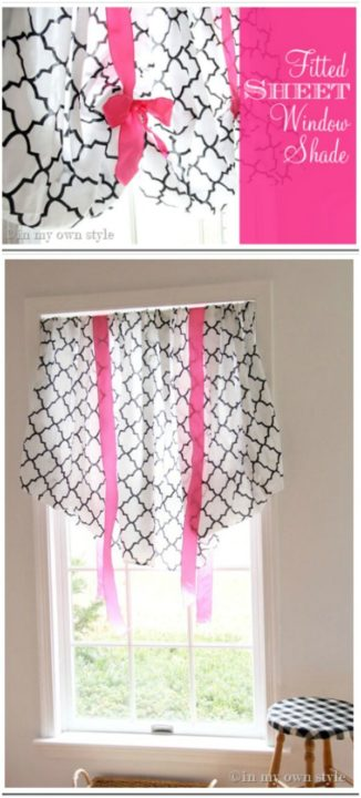 diy curtains ideas 18