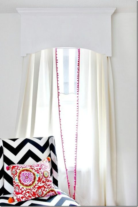 diy curtains ideas 19