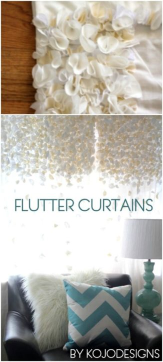 diy curtains ideas 20