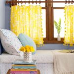 22 Easy And Classy DIY Curtain Ideas To Dress Up Your Home
