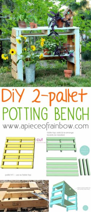 diy pallet furniture ideas and projects that sell