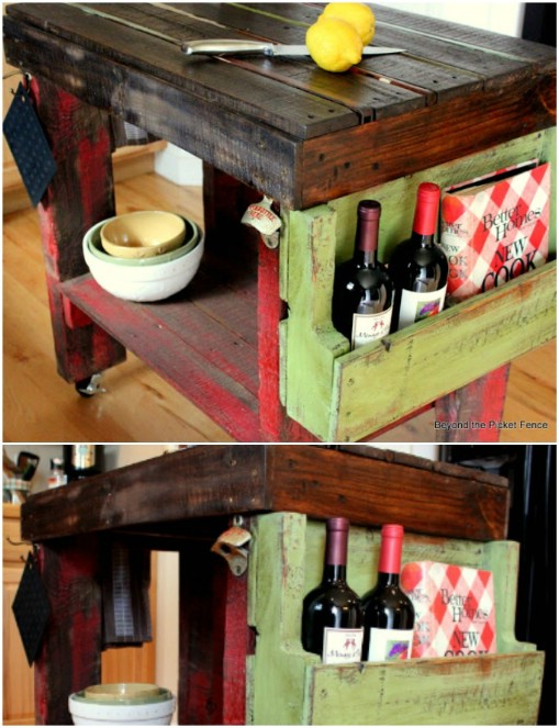 diy pallet projects that sell