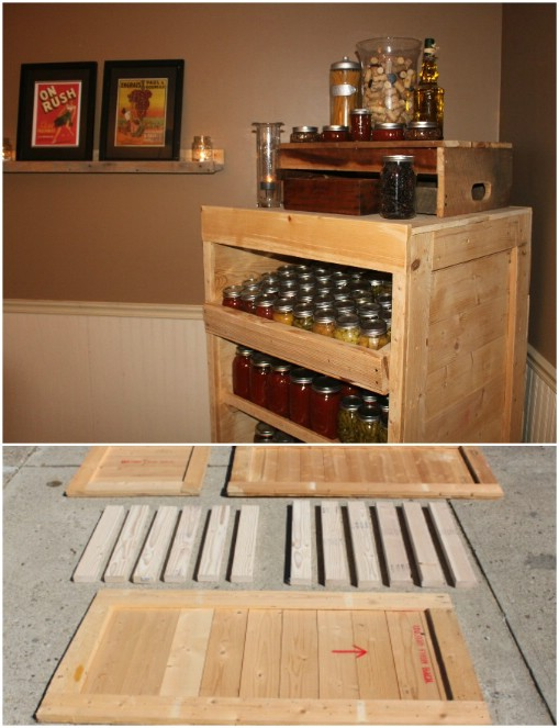 diy wood pallet projects furniture ideas