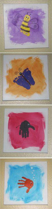 diy 5 minute crafts for kids1