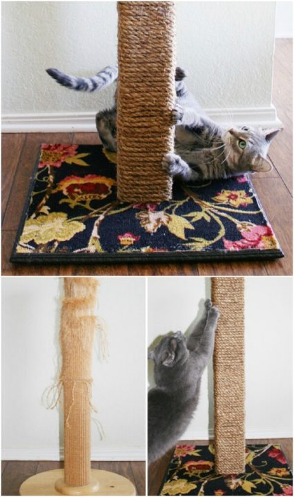 DIY Carpet Repurposing Ideas 2