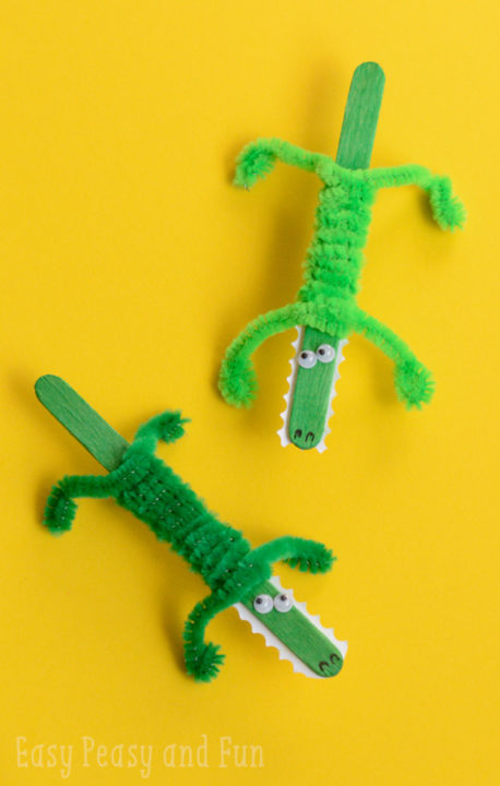 21 BEST Fun and Easy DIY Craft For Kids : Totally Creative