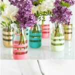 20 Gorgeous DIY Vase Ideas: Very Easy and Creative