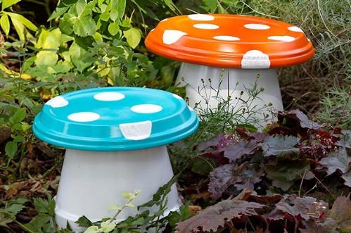 16 DIY Garden Decor Ideas Which Are Easy To Do