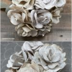 How to Make Book Page Flowers : 8 DIY Paper Flowers Projects