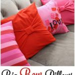 13 DIY Pillow Projects To Make Your Room Extra Cozy And Comfortable