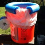 7 Creative DIY Crafts Ideas To Repurpose Five Gallon Buckets Into Something Useful