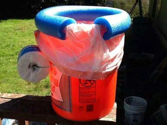 7 Creative DIY Crafts Ideas To Repurpose Five Gallon Buckets Into Something Useful