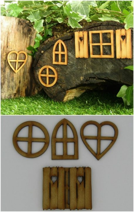 Wooden Crafts Diy Homemade
