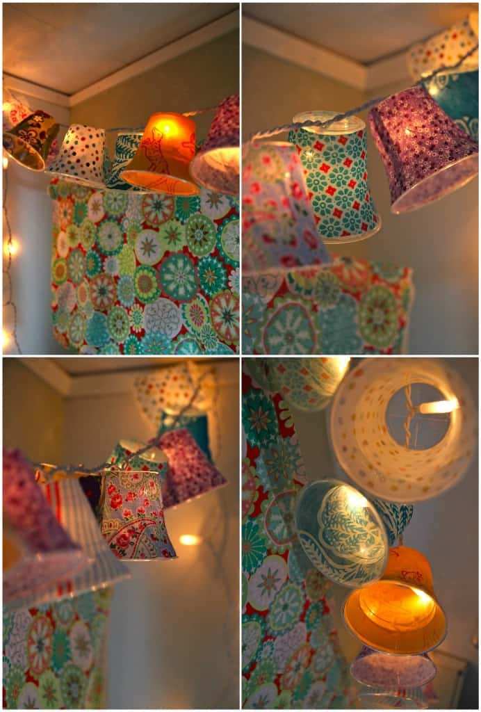 10 Creative Diy Lighting And Lamp Ideas Sad To Happy Project